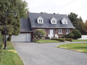 Maison à étages - Berthierville - 10315306