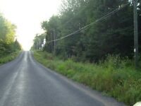 Enjoy lots of Privacy, Wooded lot with brook, Scotchtown,