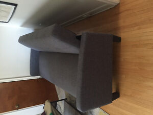 Fold down couch for sale