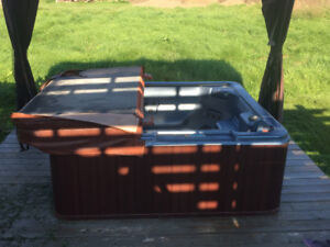 Used Hot Tub for sale/ Cash and Carry