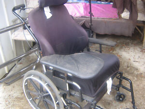 WHEELCHAIRS $200 EACH FREE DELIEVERY TEL 519 362 6181