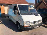 RENAULT TRAFIC 2.2 PRIMA PETROL T1100 A TRUE CLASSIC GOOD TO USE EVERYDAY