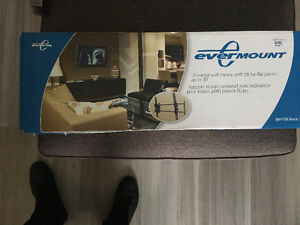 """TV mount - Evermount up to 50"""""""
