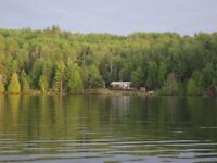 Looking for cabin to rent July 1 weekend