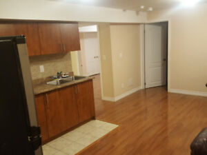 LEGAL Basement Apartment in North Pickering~Almost a walkout