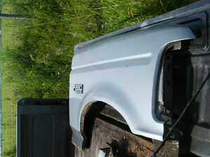 Tailgate/Fenders/Box > 92-96 F Series