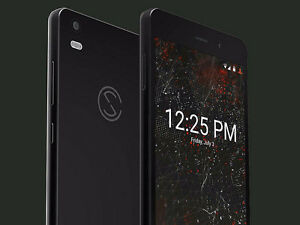 BNIB Blackphone 2 - world's most secure smartphone!