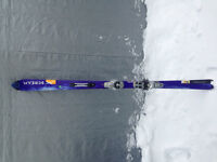 Salomon XScream Skis. Excellent condition!