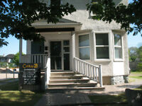 Office space for lease, 290 Cathcart Street
