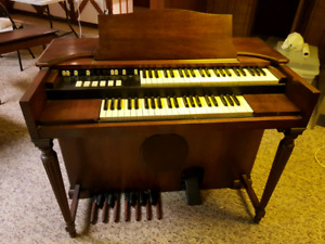 Northern Hammond Organ