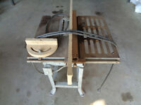 Rockwell 200 Beaver Table Saw