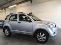 2007 Daihatsu Terios 1.5 Centenary Limited Edition 5dr