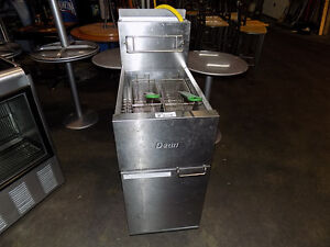 Fryers, Charbroilers,Wrapper,Oven,Coffee, Steamer Call 727-5344 St. John's Newfoundland image 3