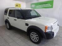 LAND ROVER DISCOVERY 2.7 3 COMMERCIAL XS ***FROM £38 PER WEEK***