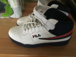 Fila Mens Shoes