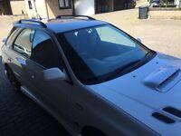 Subaru Impreza sti wagon JDM