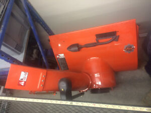 For Sale Ariens Snowblower Auger, Front end for a model # 815034
