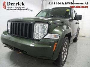 2008 Jeep Liberty   Used Sport 4WD  Accdt  Response Syst  $86.49