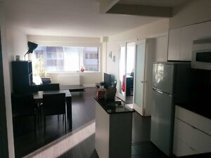Lease transfer - Golden Square Mile - 1 MONTH FREE