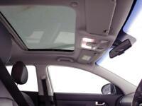 2015 KIA SPORTAGE 2.0 CRDi KX 3 5dr [Sat Nav] SUV 5 Seats