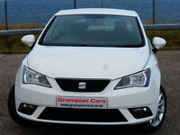 Seat Ibiza 1.4 ( 85ps ) SportCoupe 2013MY Toca