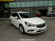 Opel Astra 1.6 CDTi 136CV aut. Sports Tourer Dynamic