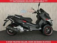 GILERA FUOCO FUOCO 500 LT MOT UNTIL MAY 2019 LOW MILES 2014 14