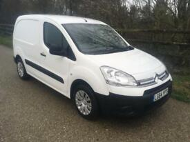 2014 64 Citroen Berlingo 1.6HDi 75 2014MY L1 625 X Van