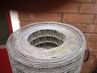 25x25 wire mesh