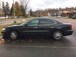 2006 Buick Allure CXL Berline