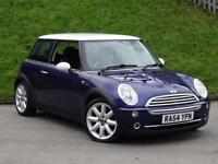 2004 54 Mini Mini 1.6 Cooper