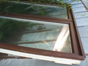 Used Picture Window
