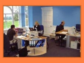 ( RG27 - Winchfield ) Serviced Offices to Let - £ 375