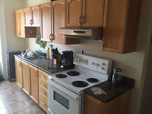 Selling Kitchen and Bathroom