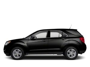2011 Chevrolet Equinox LS  - SiriusXM