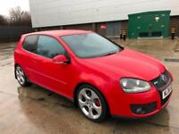 2006 VW GOLF MK5 GTI TURBO DSG AUTO FLAPPY PADDLES IMMACULATE MUST BE SEEN