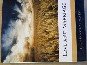 Love and Marriage by Ellen Karolina and Sofia Key