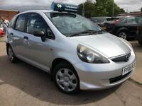 Honda Jazz 1.2i-DSI -FULL SERVICE HISTORY-2 KEYS-LONG MOT