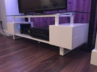 Structube Tutti Media / TV Stand For Sale $250