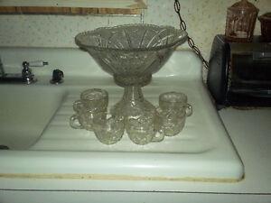 vaisselles antiques