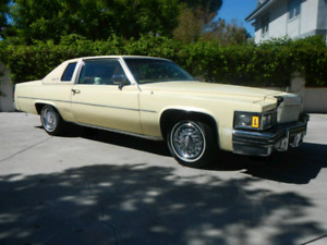 [WANTED] Cadillac Coupe DeVille 1977 1978 1979 1980 1981 1982