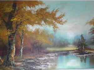 Painting  Kingston Kingston Area image 4