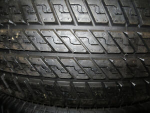 4 P215/65R16 NEW HYDROMASTER TIRES ALL 4 TAX IN $299.00