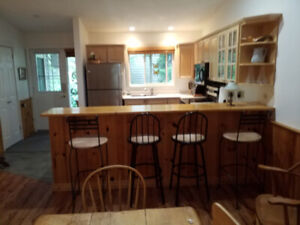 Ski Season Rental Collingwood $6800