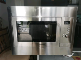 Combination Built in Microwave Oven with Convection & Grill
