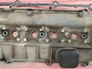 1995 525i cylinder head cover