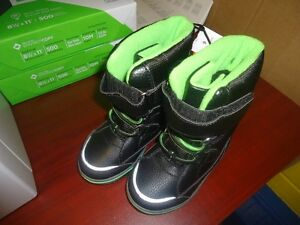 Joe Fresh New wit tags winter boots