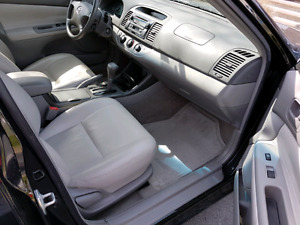 Toyota Camry seulement 105000 km !!Rare!!!!!