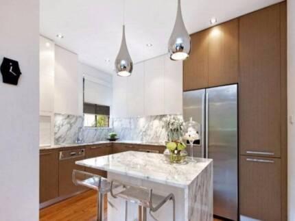 Modern renovated 2 bedroom Unit for rent in Allawah Hurstville Allawah Kogarah Area Preview
