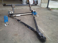 Stowmaster 5000 Tow bar for your motorhome,